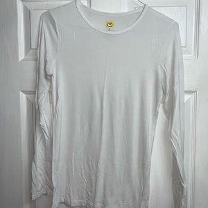 Wonderwink size small underscrub shirt
